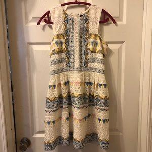 Lace MCBG MAXAZRIA Dress